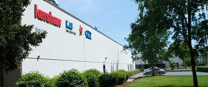 Kai USA headquarters